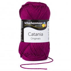 """Wolle """"Catania"""", fuchsia"""