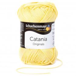 "Wolle ""Catania"", vanille"