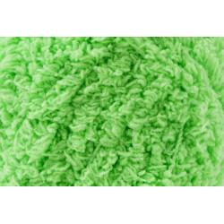 "Wolle ""Lenja Soft"", apfelgrün"