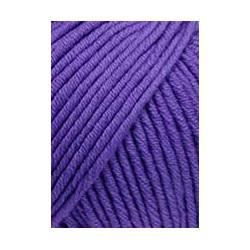 """Lang """"Merino 70"""", violett"""