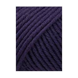 "Lang ""Merino 70"", violett dunkel"