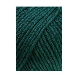 """Lang """"Merino 70"""", dunkelgrün"""