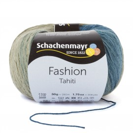 "Schachenmayr ""Tahiti"", jungle"