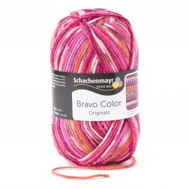 "Wolle ""Bravo Color"", esprit jacquard"