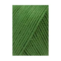 Tissa-Garn grasgrün, 50g/80m