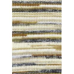 Tissa-Garn beige-schlamm, 50g/80m