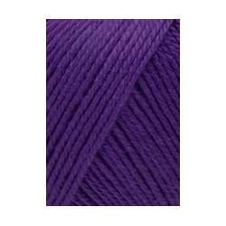 Tissa-Garn violett dunkel, 50g/80m