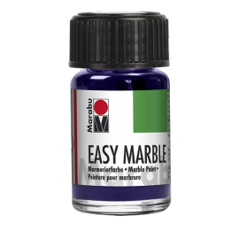 Easy Marble, 15ml, lavendel