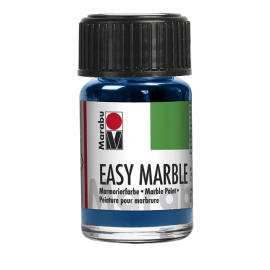 Easy Marble, 15ml, hellblau