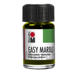 Easy Marble, 15ml, reseda