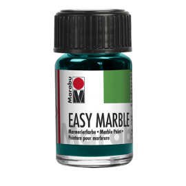 Easy Marble, 15ml, aquagrün