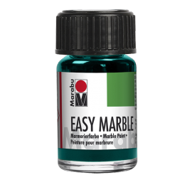 Easy Marble, 15ml, türkisblau