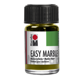 Easy Marble, 15ml, kristallklar