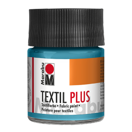 Marabu Textil plus, 50ml, karibik