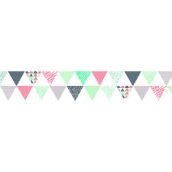 Washi-Tape, Dreiecke