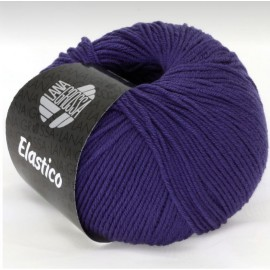 "Lana Grossa ""Elastico"", royal"