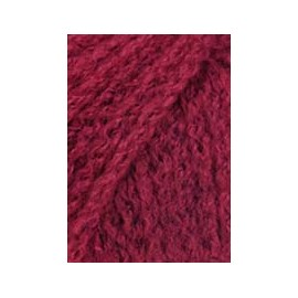 "Lang ""Cashmere Light"", rot"