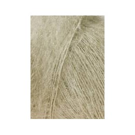 "Lang ""Mohair Luxe"", sand"