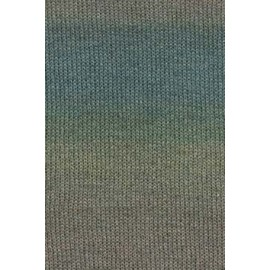 """Lang """"Mohair Luxe Color"""", olive"""