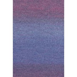 """Lang """"Mohair Luxe Color"""", lila"""
