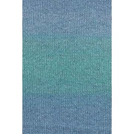 """Lang """"Mohair Luxe Color"""", türkis"""