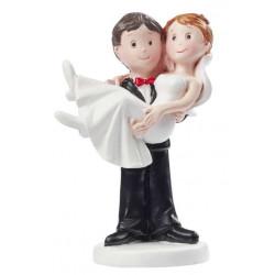 Hochzeitspaar, ca. 9,5cm