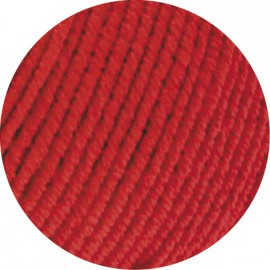"Lana Grossa ""Cool Cotton"", rot"
