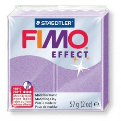 Fimo effect, pearl, flieder, 57g