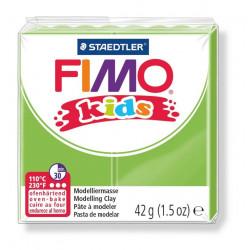 Fimo Kids, hellgrün, 42g