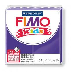 Fimo Kids, violett, 42g
