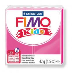 Fimo Kids, pink, 42g