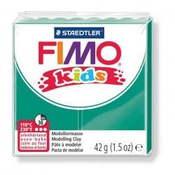 Fimo Kids, grün, 42g