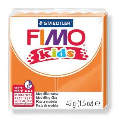 Fimo Kids, orange, 42g
