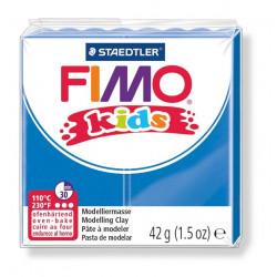 Fimo Kids, blau, 42g