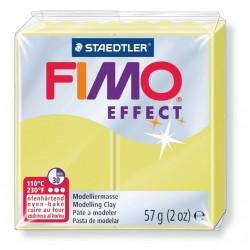 Fimo effect, Edelsteinfarben, zitrin