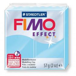Fimo effect, Pastellfarbe, aqua, 56g