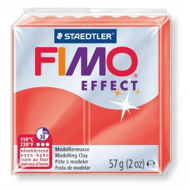 FIMO effect, transparent rot, 56g