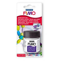 Fimo Seidenmattlack, 35ml
