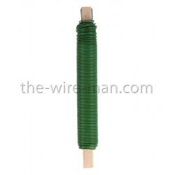 Wickeldraht grün, 0.7mm, 35m