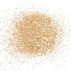 Kosmetikglitter, gold, 1g