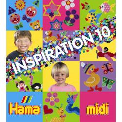 Bügelperlen Anleitung, Inspiration 10