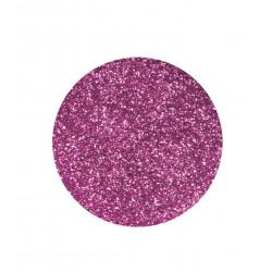 Brillant Glitter, fein, 10g, pink