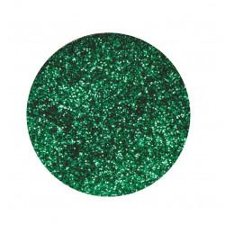 Brillant Glitter, fein, 10g, grün