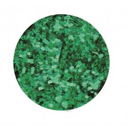 Brillant Glitter, holo, 9g, grün