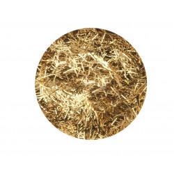 Brillant Glitter, Stäbchen, 4.5g, gold