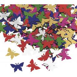 "Aluflitter ""Schmetterlinge"", 20g"