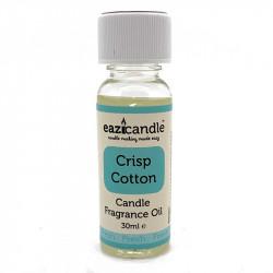 Eazi-Candle, Wachsduft Baumwolle, 30ml