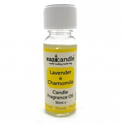 Eazi-Candle, Wachsduft Lavendel - Kamille, 30ml