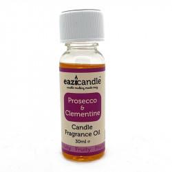 Eazi-Candle, Wachsduft Prosecco - Clementine, 30ml