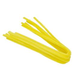 Pfeifenputzer, gelb